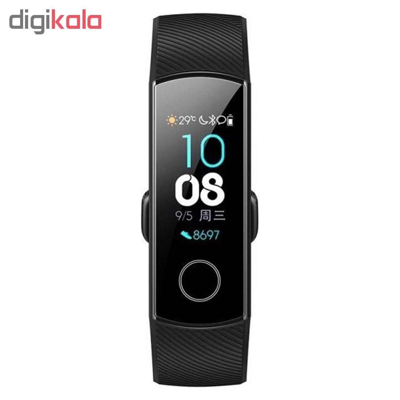 ساعت هوشمند آنر مدل Huawei honor band 4 main 1 11