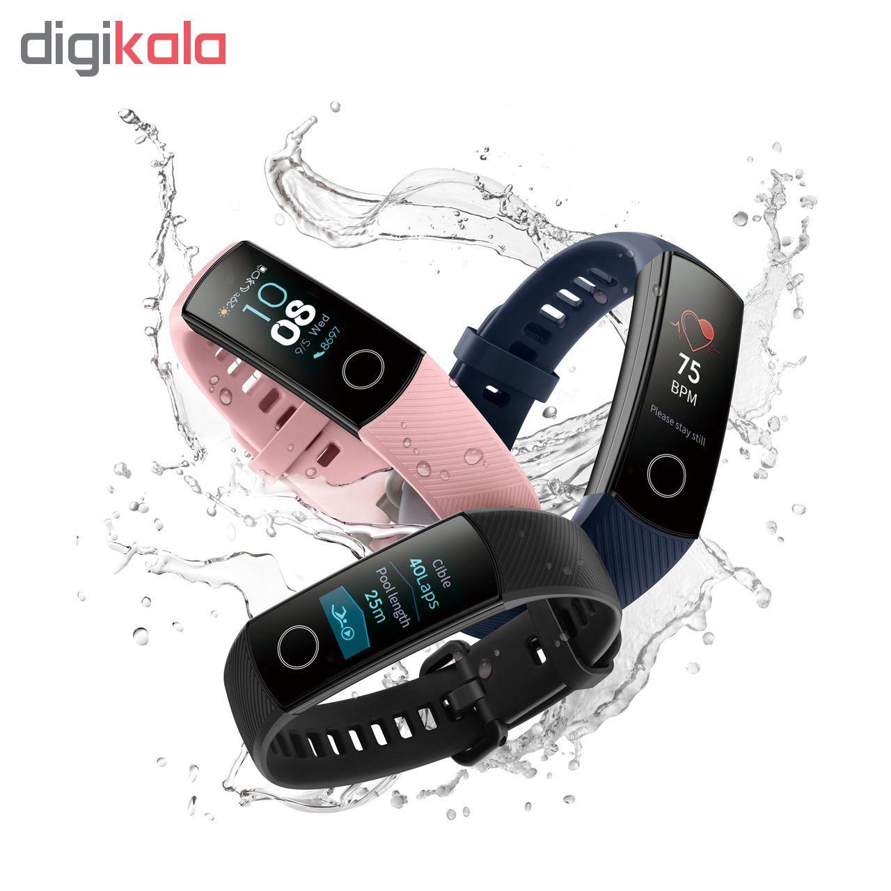 ساعت هوشمند آنر مدل Huawei honor band 4 main 1 9
