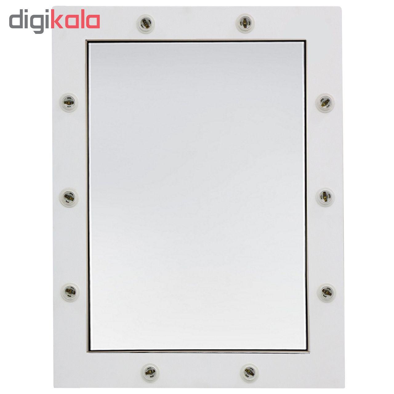 آینه مدل Brilliant