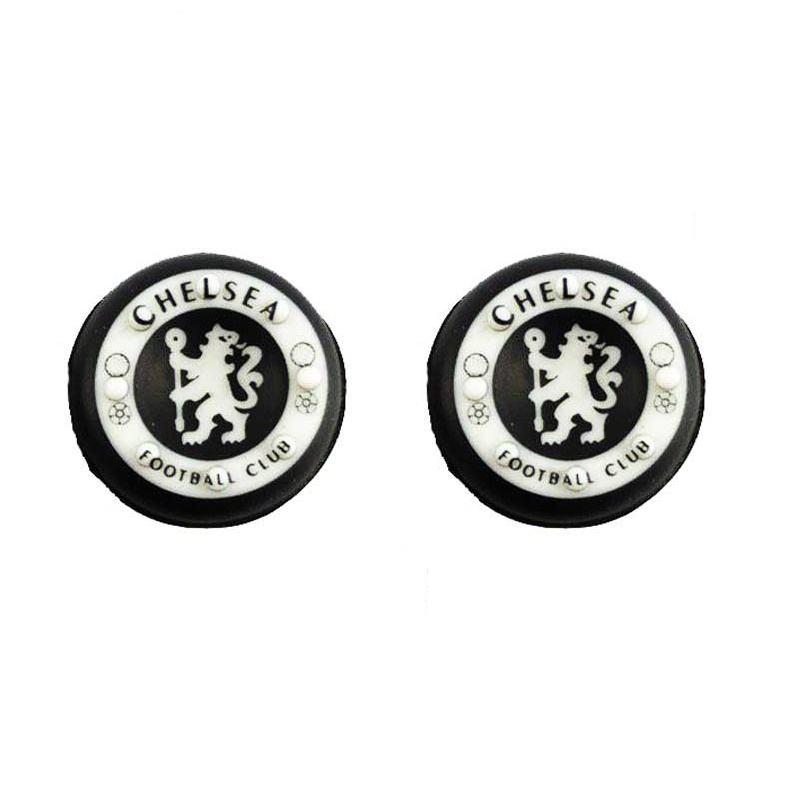 خرید اینترنتی روکش آنالوگ دسته پلی استیشن 4 مدل Chelsea بسته 2 تایی اورجینال