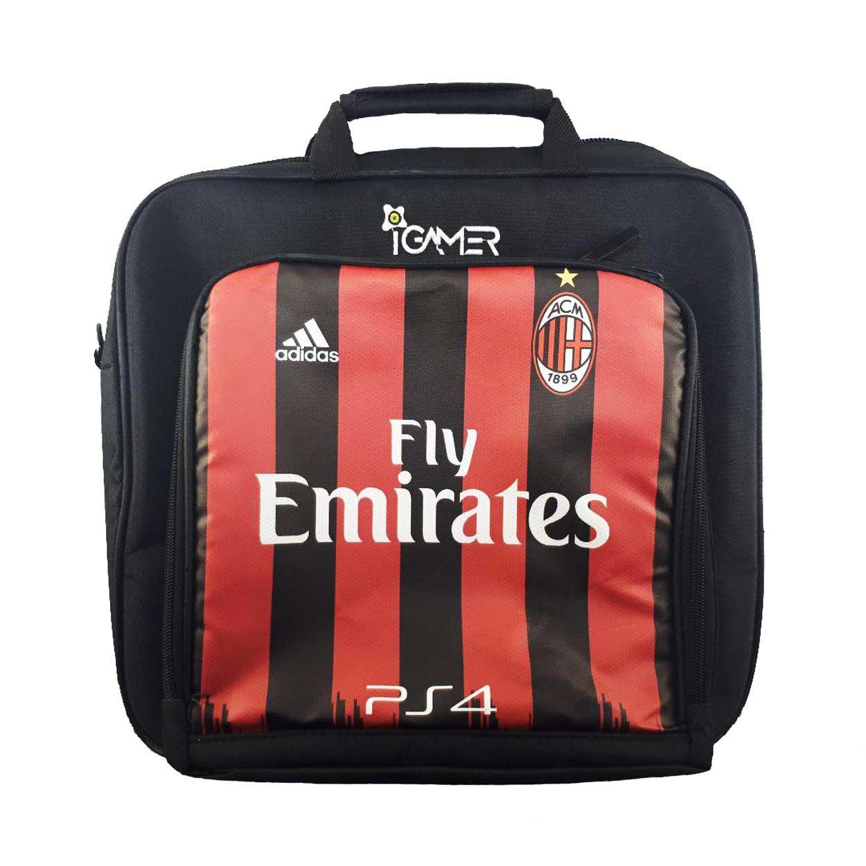 کیف حمل پلی استیشن 4 آی گیمر مدل Milan