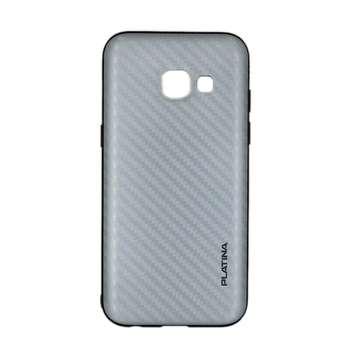 کاور پلاتینا طرح کربن مناسب برای گوشی موبایل سامسونگ A720