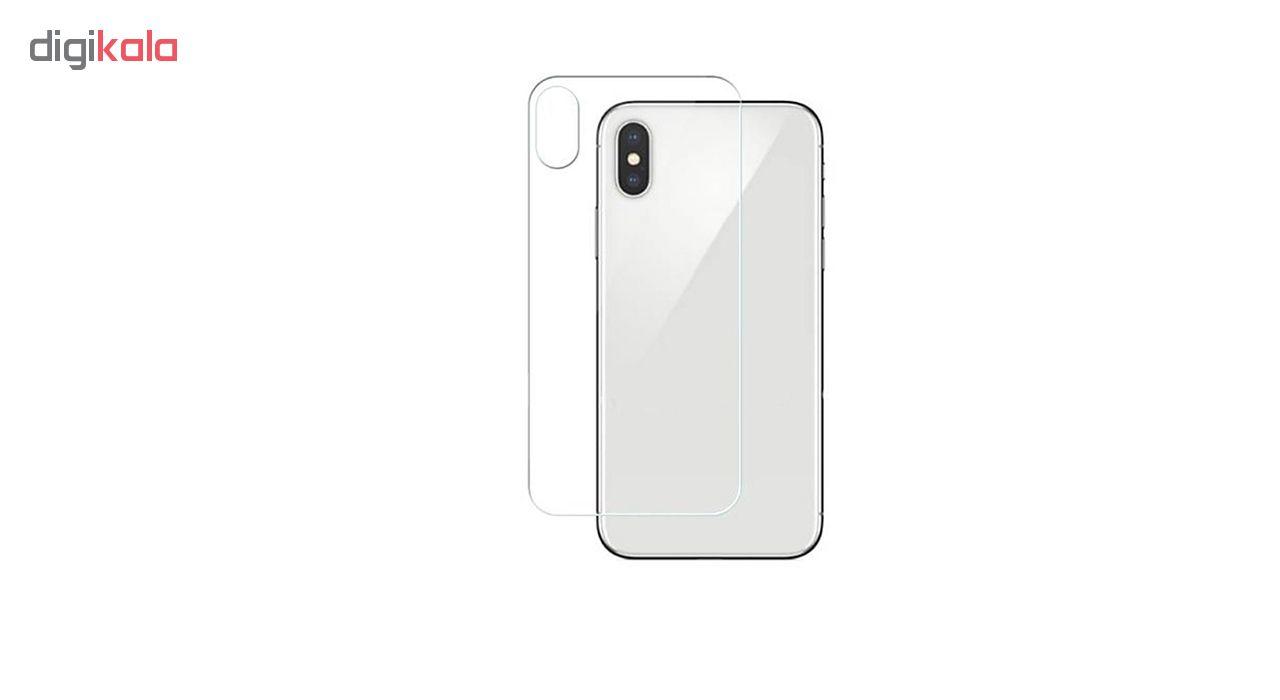 محافظ  پشت گوشی مدل M2 مناسب برای گوشی موبایل اپل آیفون X/10 main 1 1