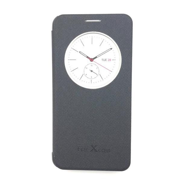 کیف کلاسوری مدل HD مناسب برای گوشی موبایل ال جی K7