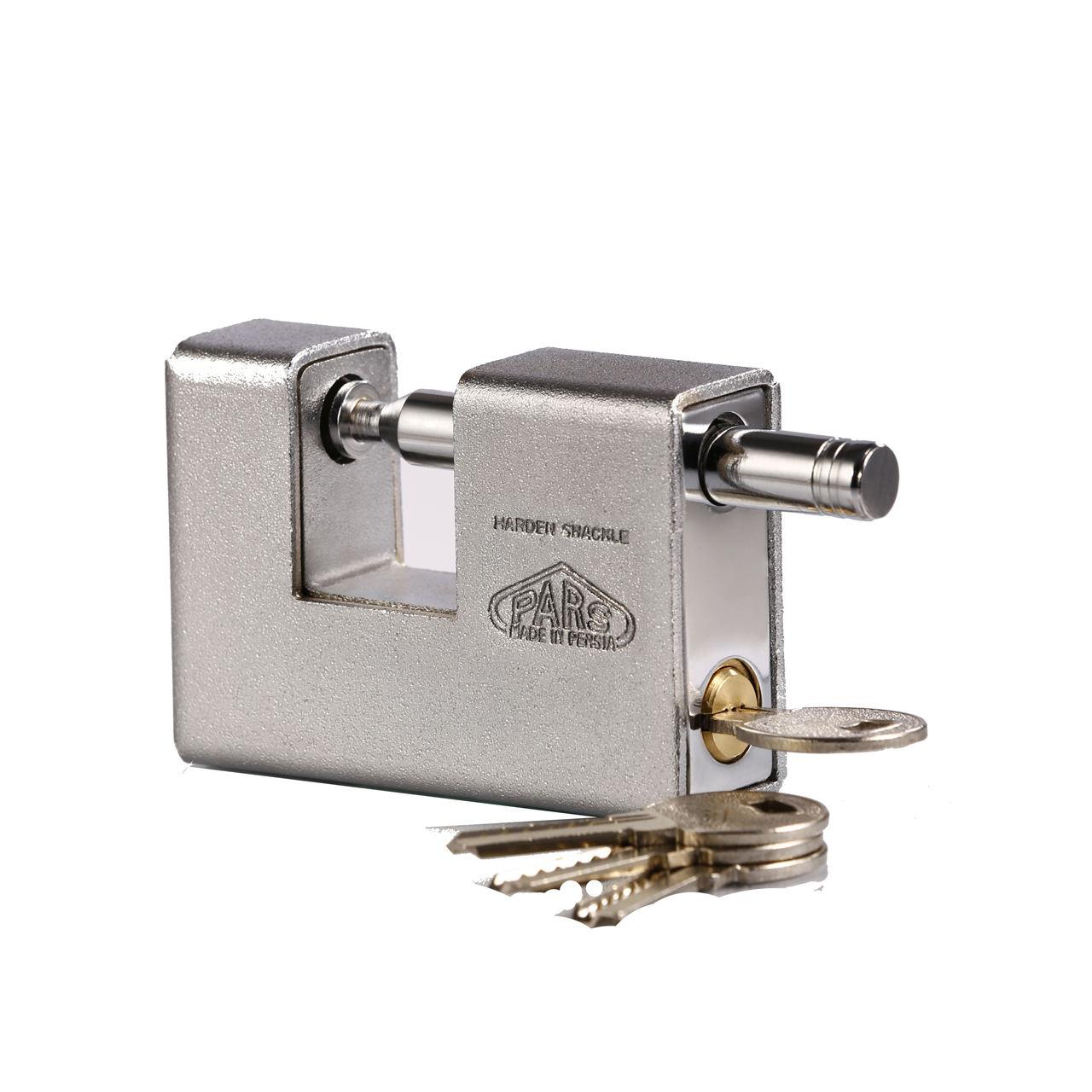قفل کتابی پارس مدل 900SP