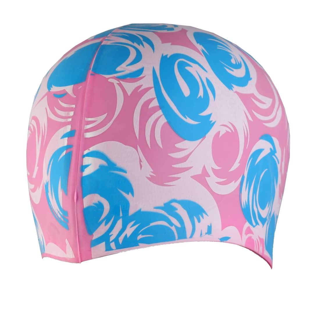 کلاه شنا مدل m 201