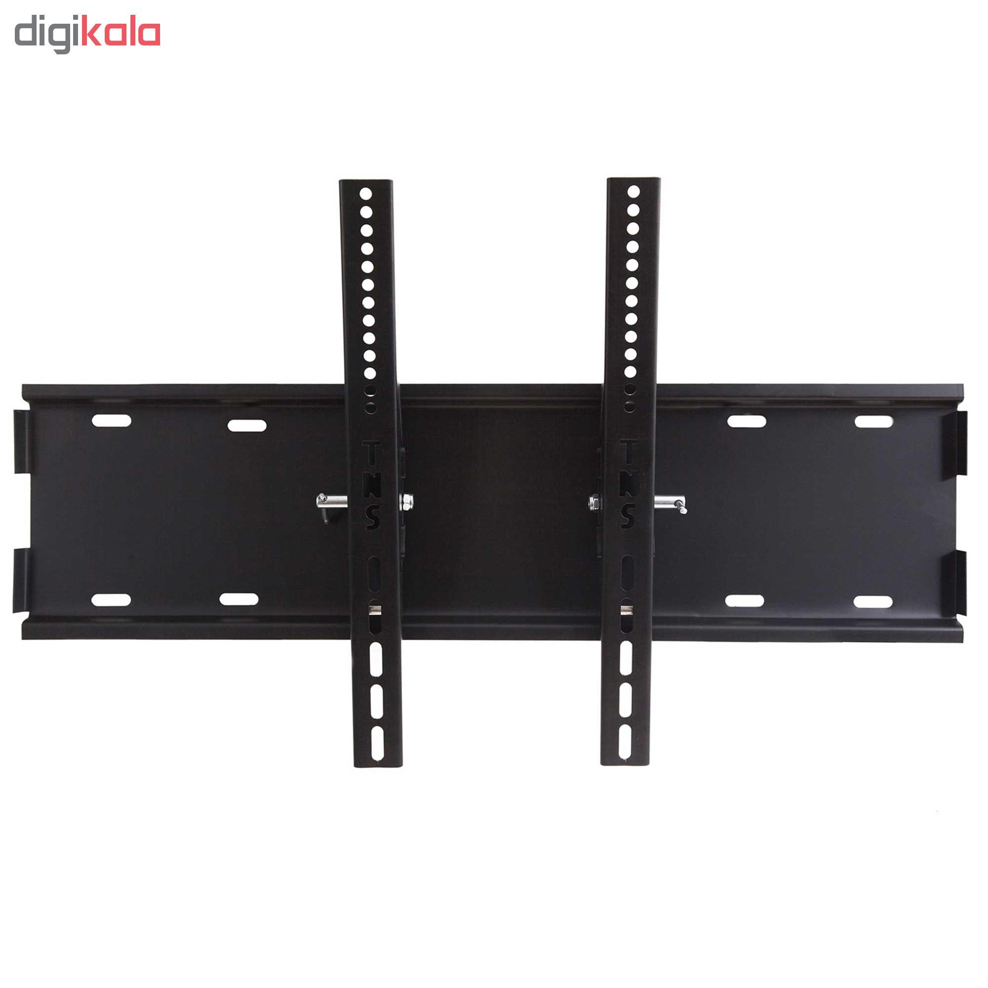 خرید اینترنتی پایه دیواری مدل BT WR 02 مناسب برای تلویزیون های 40 تا 65 اینچ اورجینال