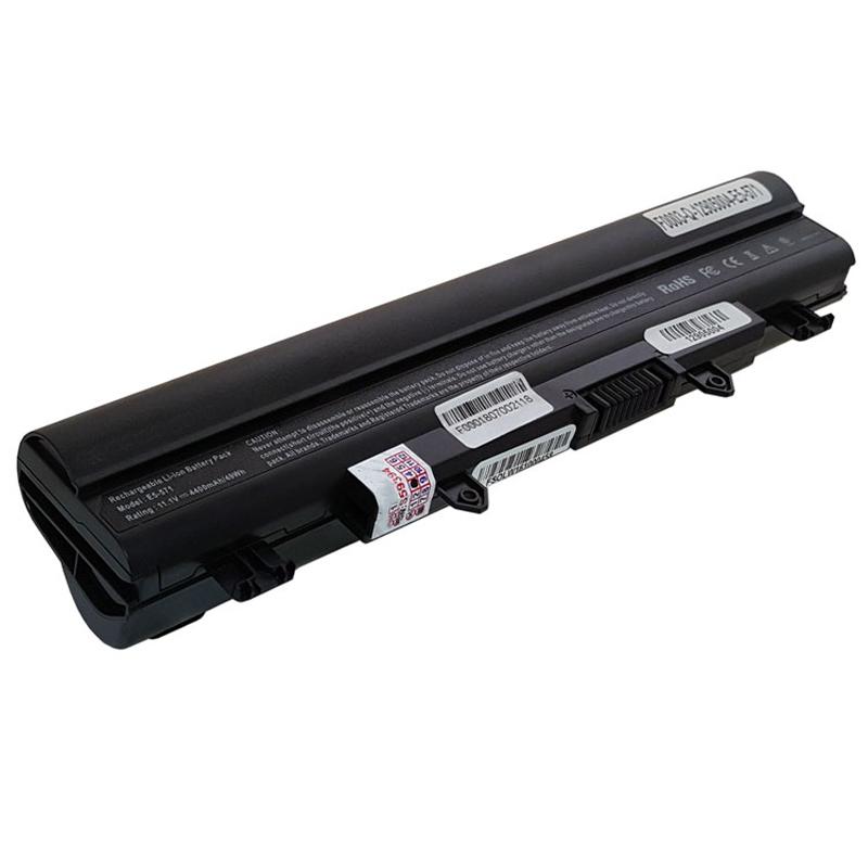 باتری لپ تاپ 6 سلولی مدل E5 برای لپ تاپ ایسر مدل Aspire E5-572_AS16A8