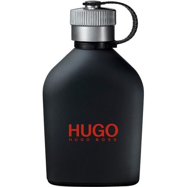 ادو تویلت مردانه هوگو باس مدل Hugo Just Different حجم 125 میلی لیتر