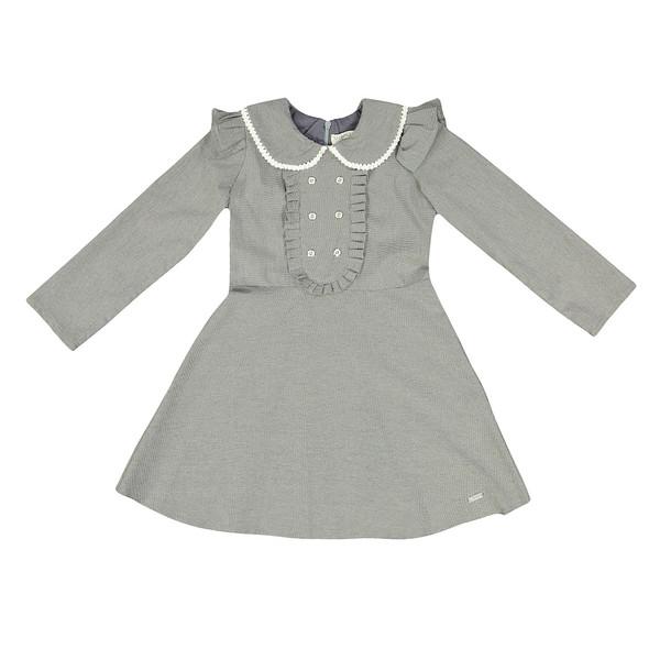 پیراهن دخترانه مهرک مدل 93-1381180