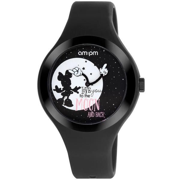ساعت مچی عقربه ای بچهگانه ای ام:پی ام مدل DP155-U348