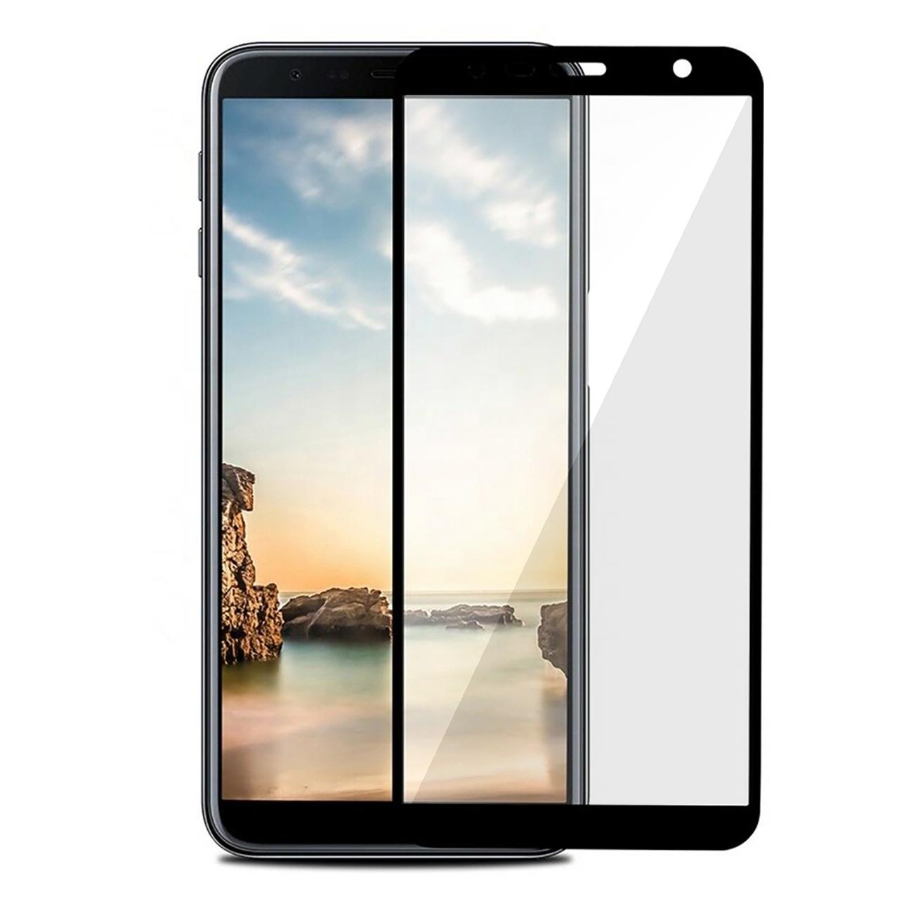 محافظ صفحه نمایش سومگ مدل Nitro مناسب برای گوشی سامسونگ Galaxy J6 Plus