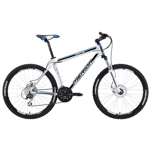 دوچرخه کوهستان مریدا مدل MATTS 20-MD سایز 26