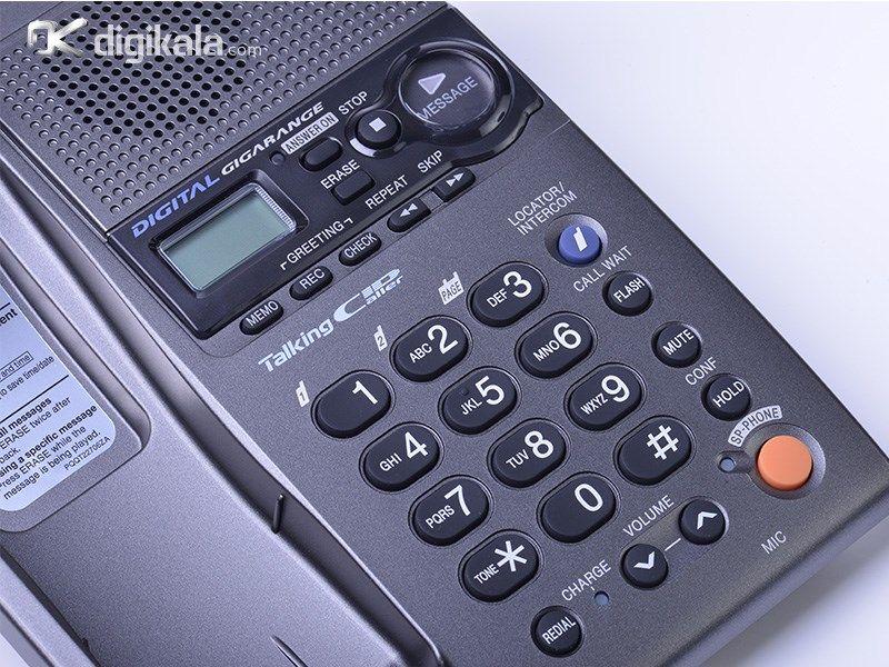 تلفن بی سیم پاناسونیک KX-TG2361JXB main 1 5
