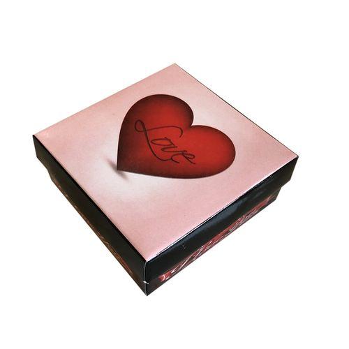 جعبه هدیه مدل قلب 11