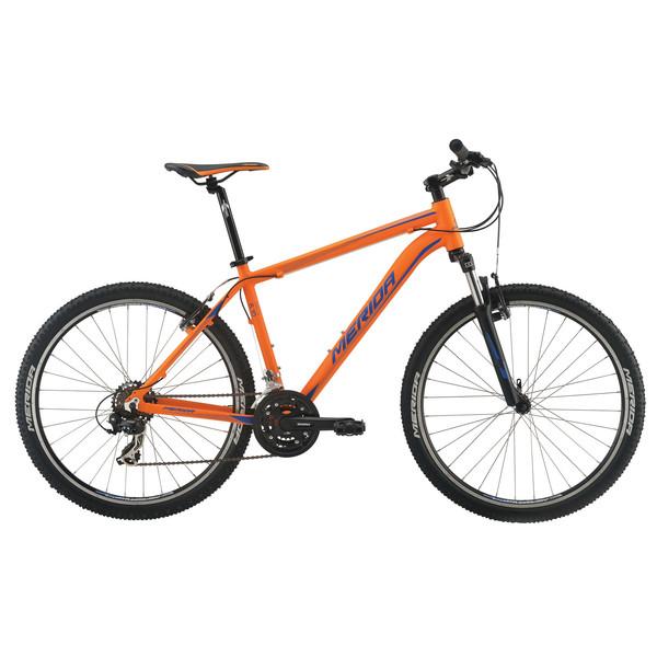 دوچرخه کوهستان مریدا مدل MATTS 6.10V سایز 26