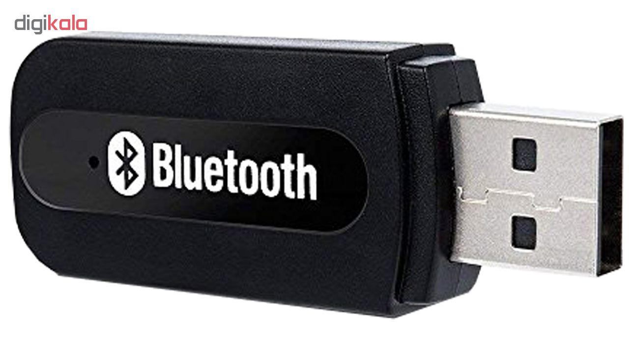 گیرنده بلوتوثی موزیک مدل BT118