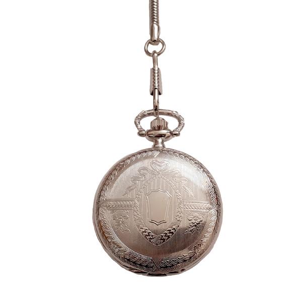 ساعت جیبی اریکس مدل کلاسیک 3