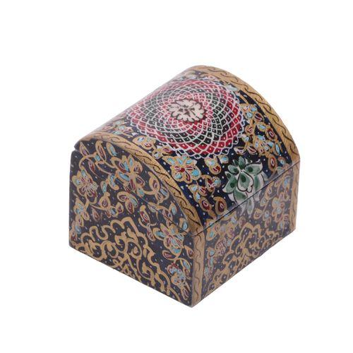 جعبه جواهرات استخوانی گالری گوهران مدل 210