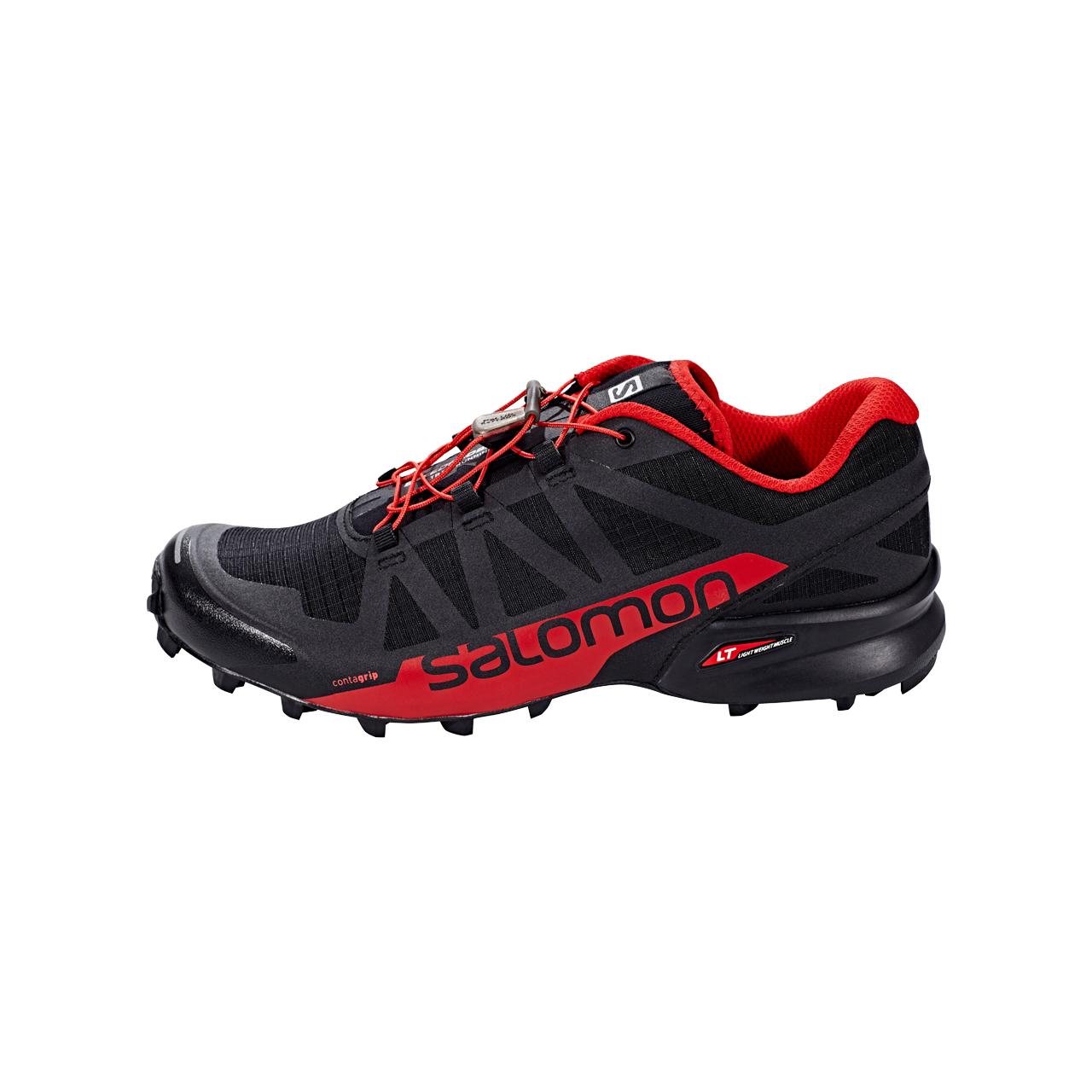 کفش مخصوص پیاده روی و دویدن مردانه سالومون مدل speed cross Pro2