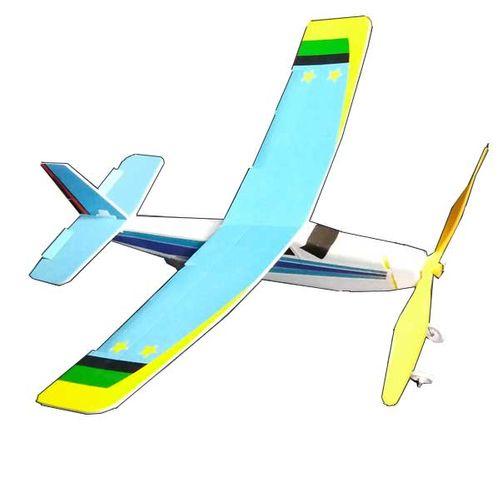 ساختنی طرح هواپیما مدل Foam Plane