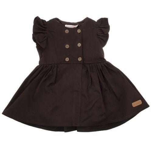 پیراهن دخترانه مهرک مدل 39-1381175