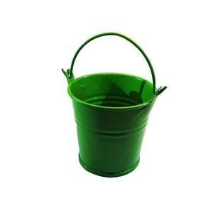 گلدان مدل نیلا - 5.5 سانتی با دسته فلزی