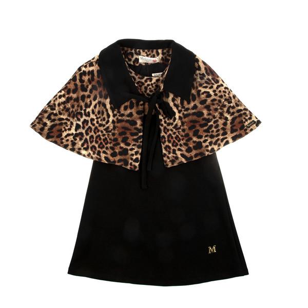 پیراهن دخترانه مهرک مدل 9913-1381151