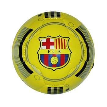 توپ فوتبال طرح بارسلونا سایز 2 |