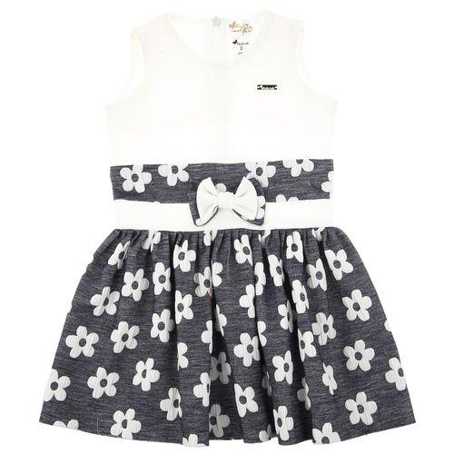 پیراهن دخترانه مهرک مدل 0157-1381165