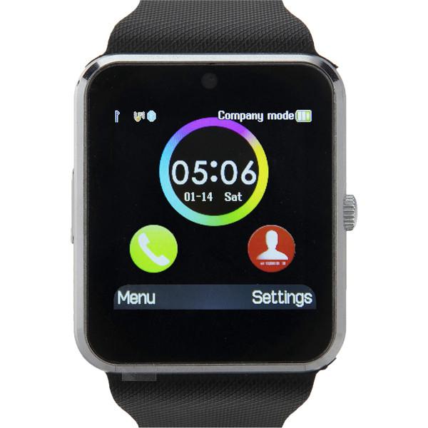ساعت هوشمند تی سریز مدل GT08 الف 001