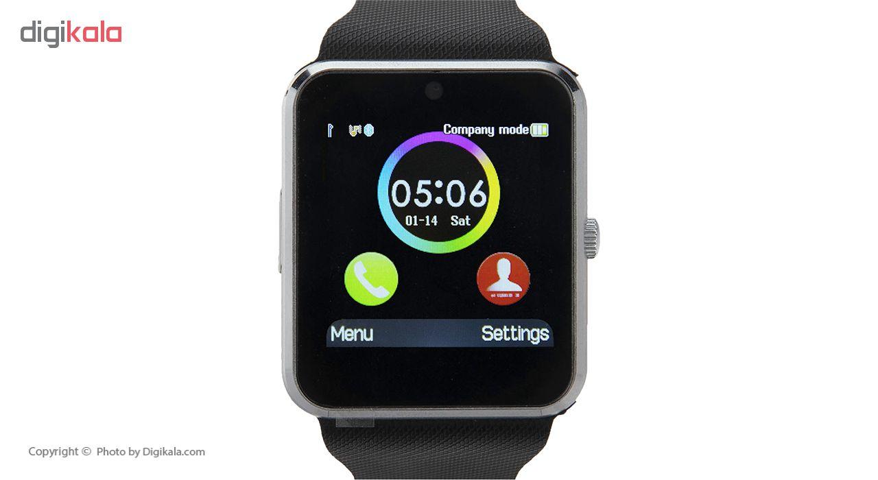 خرید ساعت هوشمند وی سریز مدل WE GT08