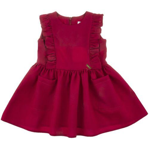 پیراهن دخترانه مهرک مدل 71-1381167