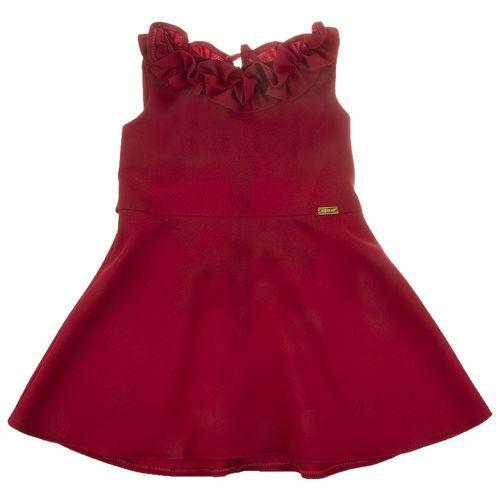 پیراهن دخترانه مهرک مدل 70-1381166