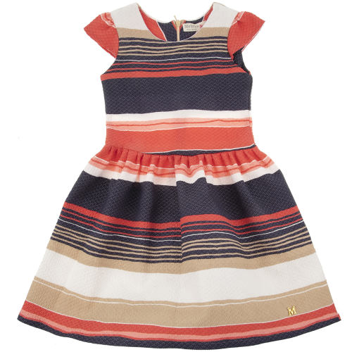 پیراهن دخترانه مهرک مدل 5725-1381159