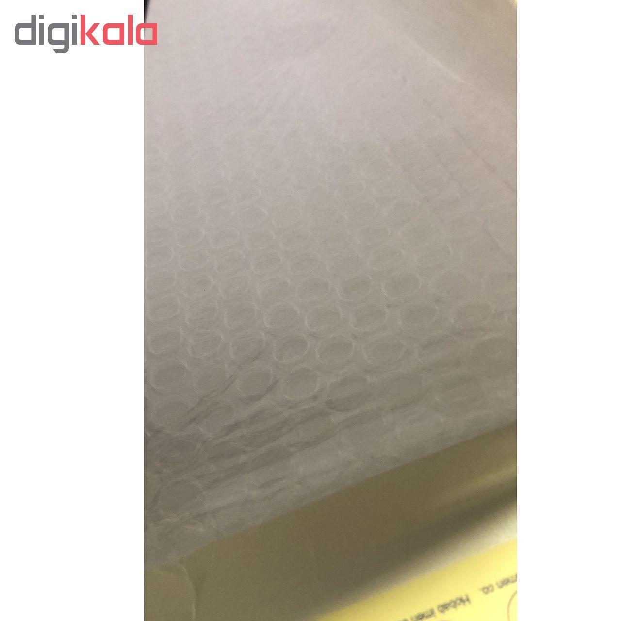 پاکت نامه پستی مدل حبابدار بسته 10 عددی main 1 2