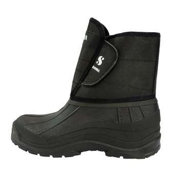 نیم بوت مردانه کفش شیما مدل k92