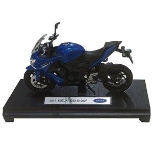 موتور بازی ولی مدل Suzuki GSX-1000