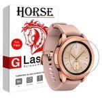 محافظ صفحه نمایش گلس هورس مدل UCC مناسب برای ساعت سامسونگ Galaxy Watch 42mm thumb