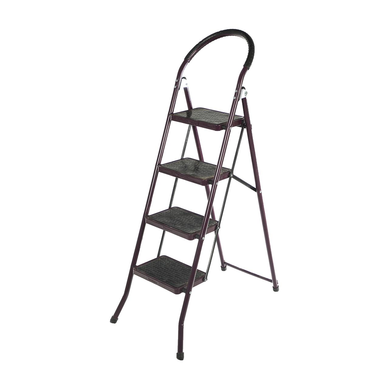 نردبان 4 پله رونیک مدل C1