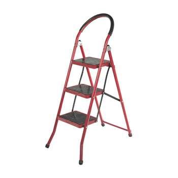 نردبان 3 پله رونیک مدل C3