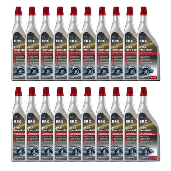 مکمل بنزین تخصصی ای آر سی مدل BPA-2 حجم 200 میلی لیتر بسته 20 عددی
