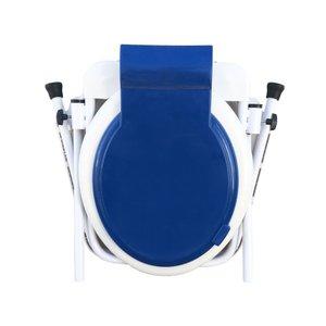 توالت فرنگی تاشو رسا مدل MSG06
