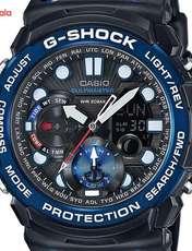 ساعت مچی عقربه ای مردانه کاسیو مدل GN-1000B-1ADR -  - 2