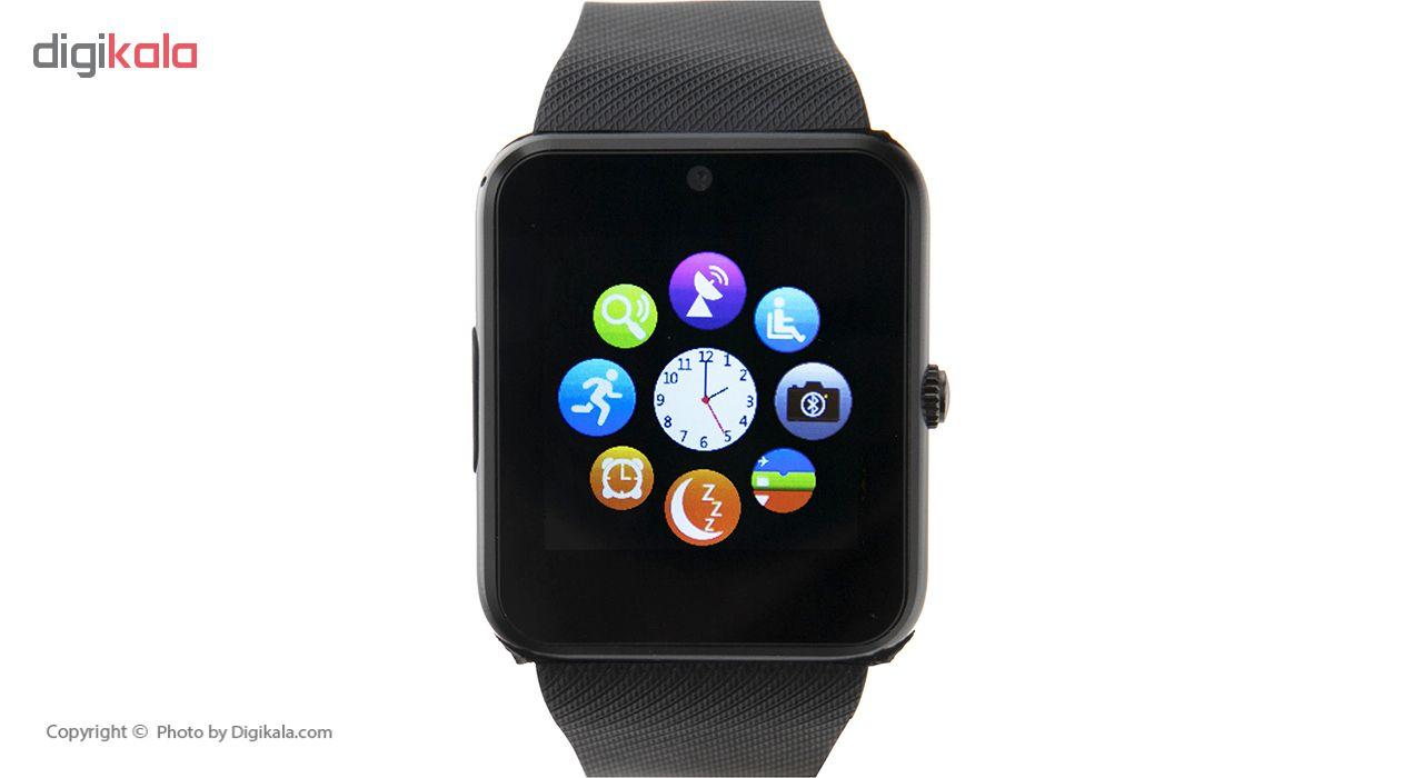خرید ساعت هوشمند ای-تاپ مدل ET-SW8 الف 001
