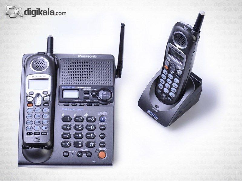 تلفن بی سیم پاناسونیک KX-TG2361JXB main 1 6