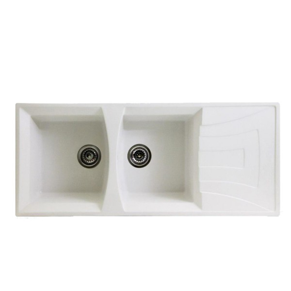 سینک ظرفشویی مدل SD02 گرانیتی