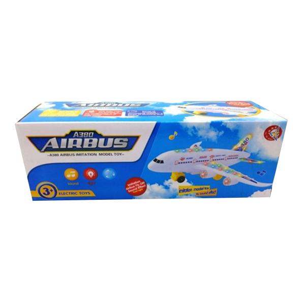 هواپیمابازیمدل ایرباس کد 13-248