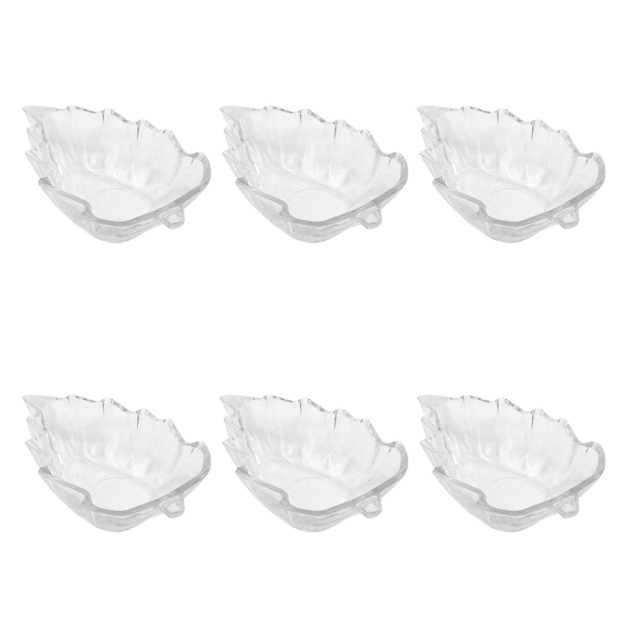 کاسه بلور کاوه مدل ورونا کد 7174 بسته 6 عددی