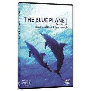 مستند سیاره آبی اثر بی بی سی